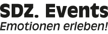 SDZ Messe und Events Logo