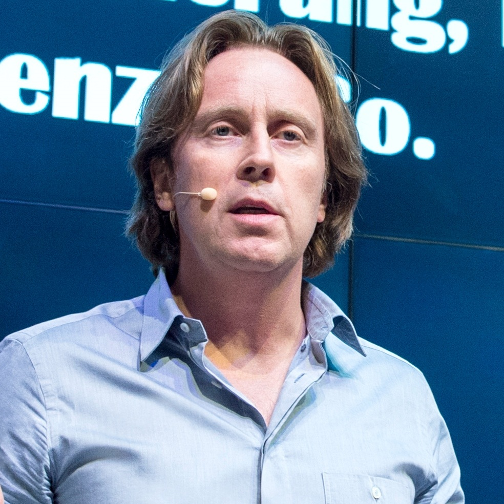 Prof. Dr. Peter Gentsch, Lehrstuhl für internationale BWL, HTW Aalen